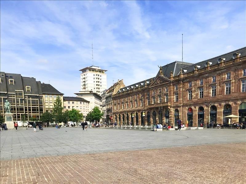 Vente boutique Strasbourg 130000€ - Photo 1