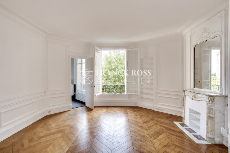 Location appartement Paris 16ème 6 250€ CC - Photo 8