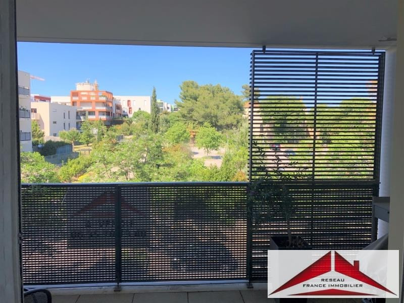 Vente appartement Montpellier 229 000€ - Photo 1