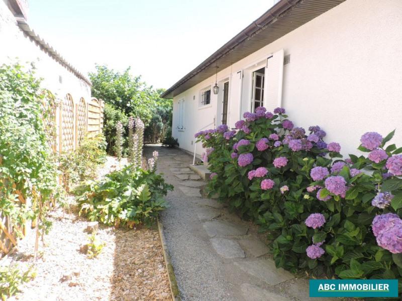 Vente maison / villa Limoges 196100€ - Photo 2