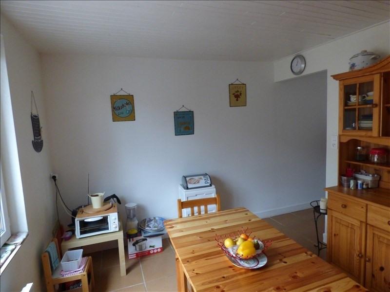 Vente maison / villa Chatel de neuvre 64780€ - Photo 5