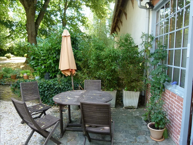 Vente maison / villa Montfort-l'amaury 372000€ - Photo 3