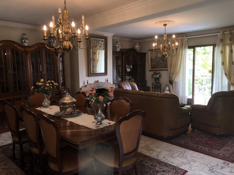 Vendita casa Houilles 595000€ - Fotografia 3