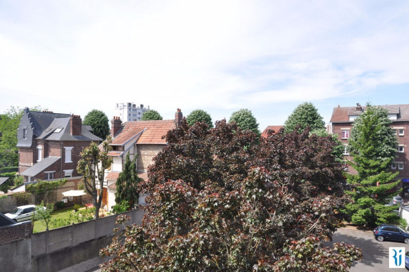 Vente appartement Sotteville les rouen 84 000€ - Photo 1