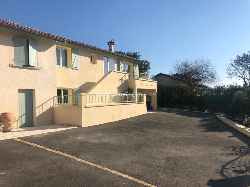 Vente maison / villa St didier au mont d'or 675000€ - Photo 1