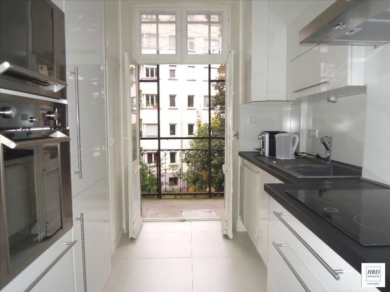 Venta  apartamento Strasbourg 357000€ - Fotografía 3