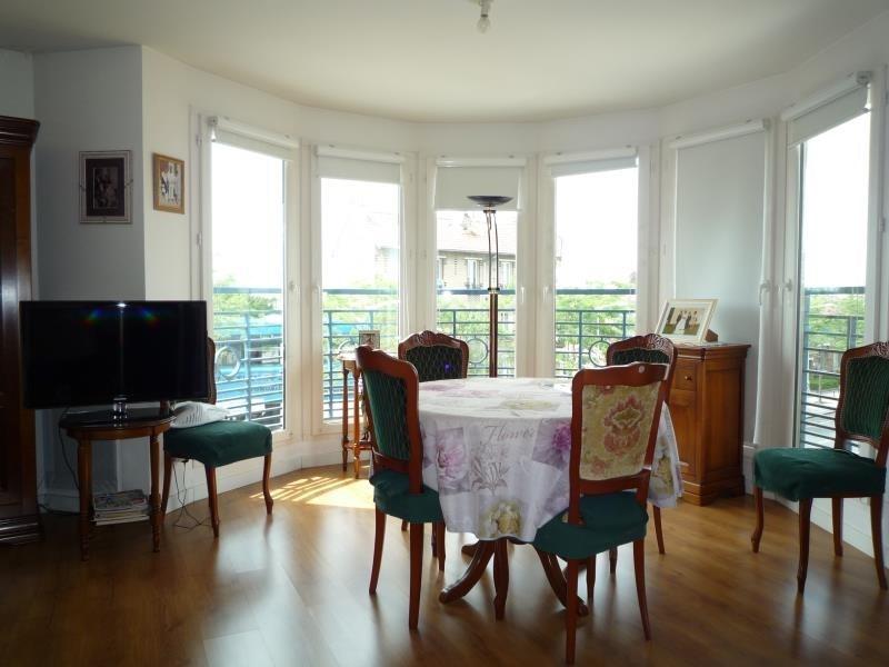 Venta  apartamento Athis mons 190000€ - Fotografía 1