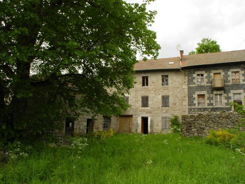 Sale house / villa St jeures 75200€ - Picture 1