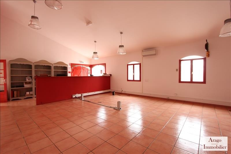 Location local commercial Rivesaltes 2500€ HT/HC - Photo 2