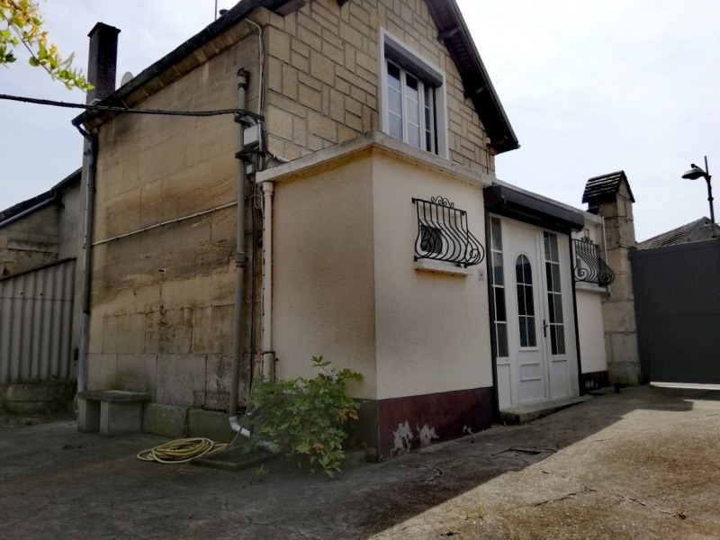 Vente maison / villa Chantilly 252000€ - Photo 12
