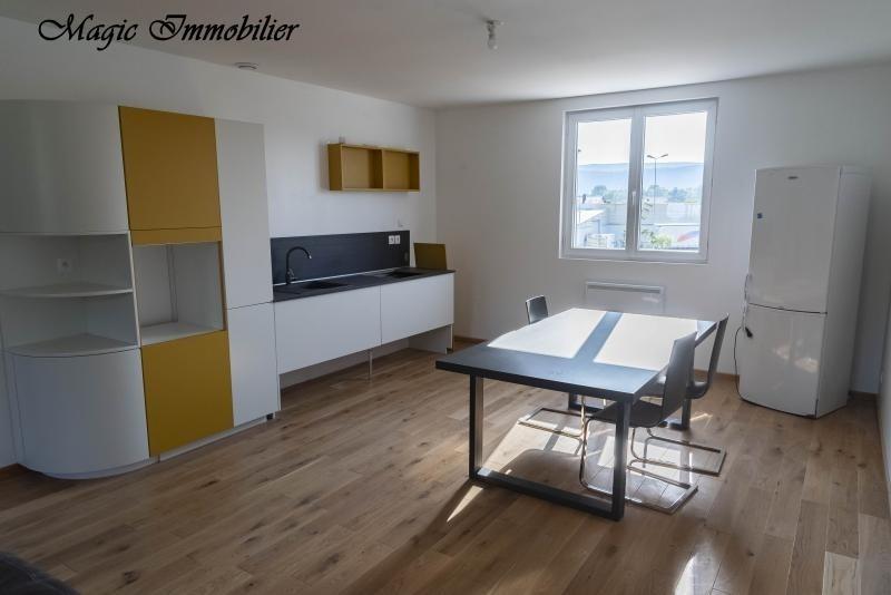 Rental apartment Port 520€ CC - Picture 3