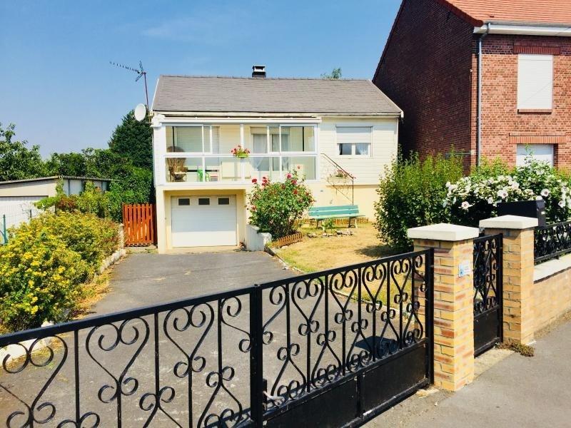 Sale house / villa Wingles 147000€ - Picture 1