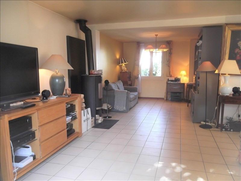 Vente maison / villa St brice sous foret 429000€ - Photo 6