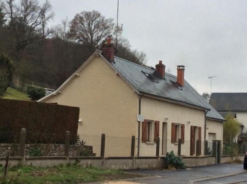 Venta  casa Vendome 186560€ - Fotografía 1