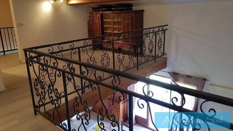 Vente maison / villa Saint zacharie 449000€ - Photo 9