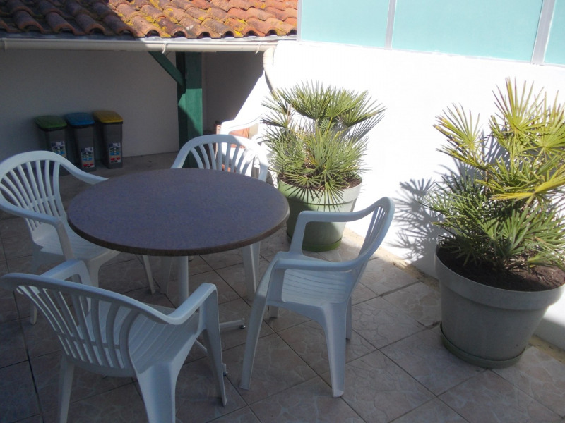 Vacation rental house / villa Mimizan plage 310€ - Picture 2