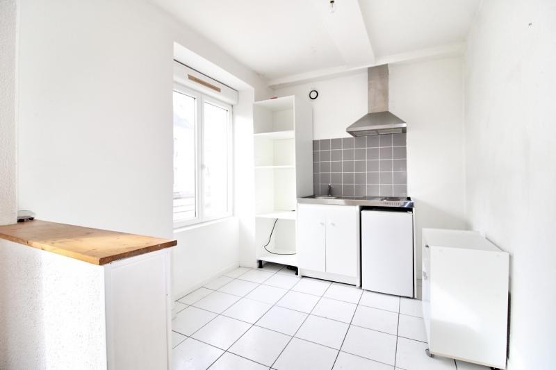 Vente appartement Lorient 43000€ - Photo 2