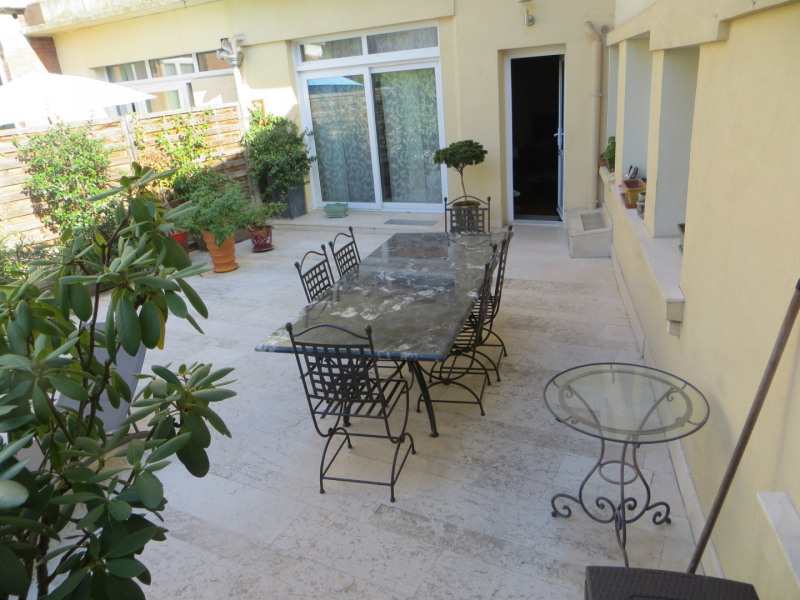 Deluxe sale apartment Clamart 770 000€ - Picture 7