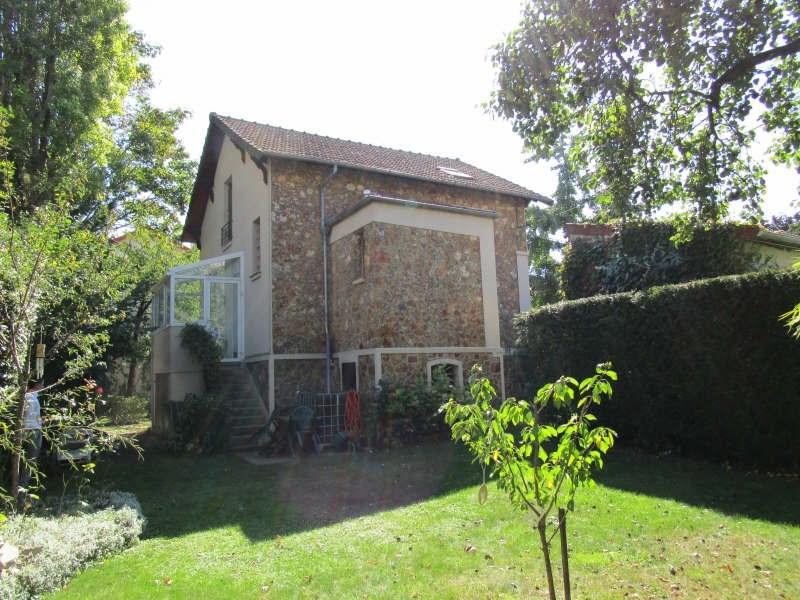 Vente maison / villa Houilles 689000€ - Photo 2