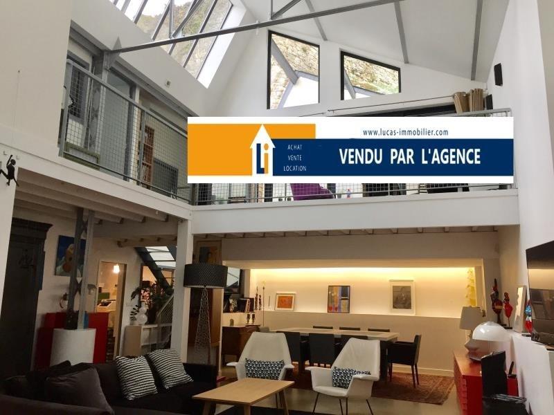 Vente maison / villa Vitre 372642€ - Photo 1