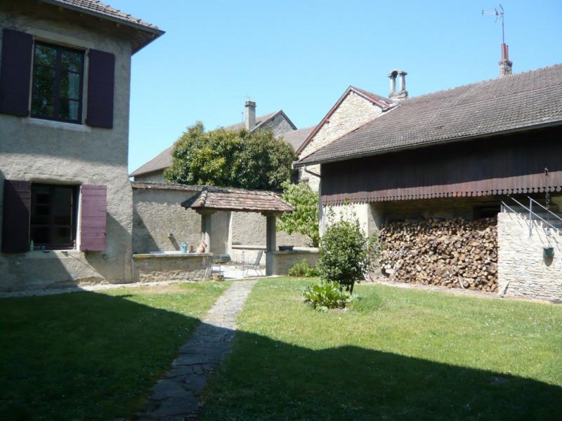 Deluxe sale house / villa Crémieu 850000€ - Picture 9