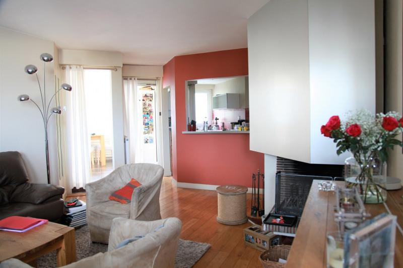 Sale apartment Clamart 540000€ - Picture 5