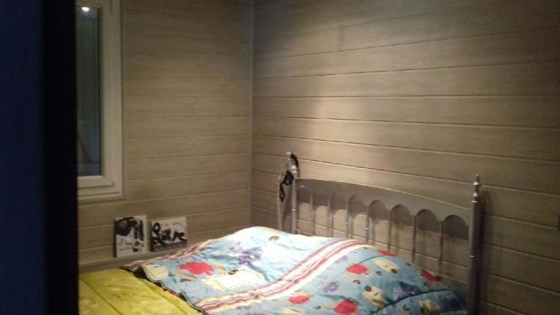 Venta  casa Crezancy 139000€ - Fotografía 6