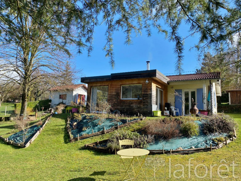 Sale house / villa Rives 285 000€ - Picture 1