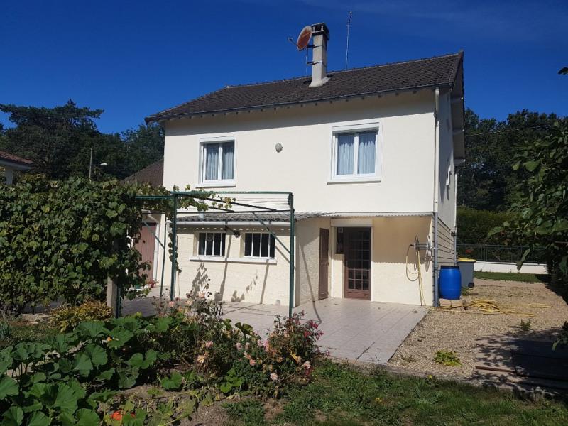 Vente maison / villa Fontaine le port 250000€ - Photo 1
