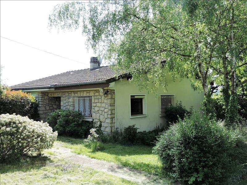 Sale house / villa Proche lagny 364000€ - Picture 8