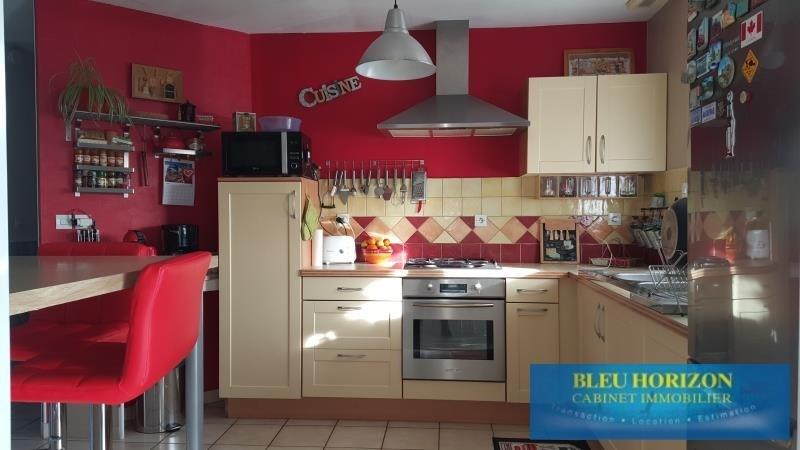 Vente maison / villa Ste pazanne 260000€ - Photo 3