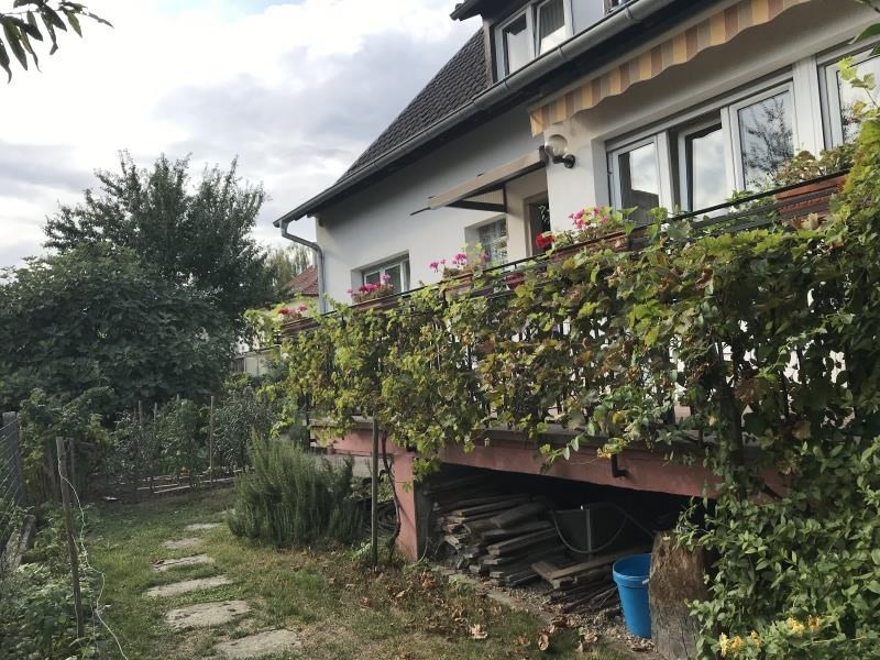 Sale house / villa Schiltigheim 477 000€ - Picture 2