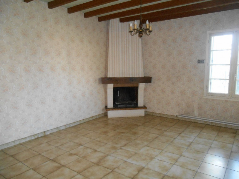Vente maison / villa Podensac 157 000€ - Photo 2