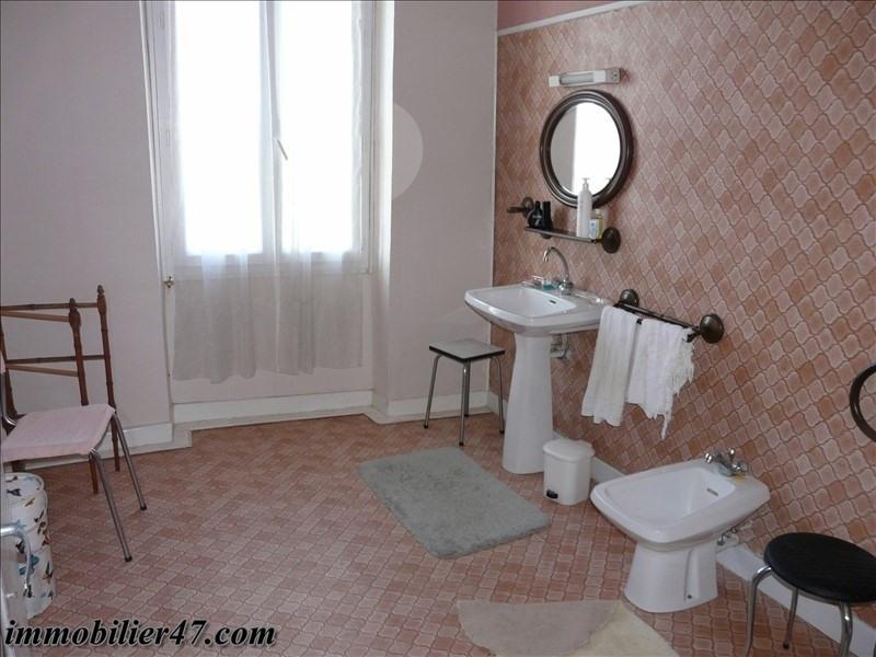 Sale house / villa Prayssas 86400€ - Picture 11