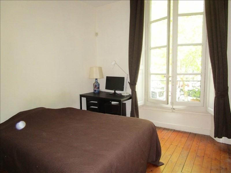 Vente appartement Versailles 377000€ - Photo 5