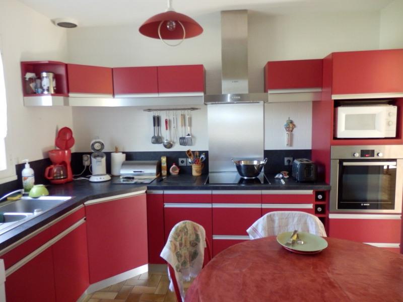 Vente maison / villa Ecouflant 210000€ - Photo 3
