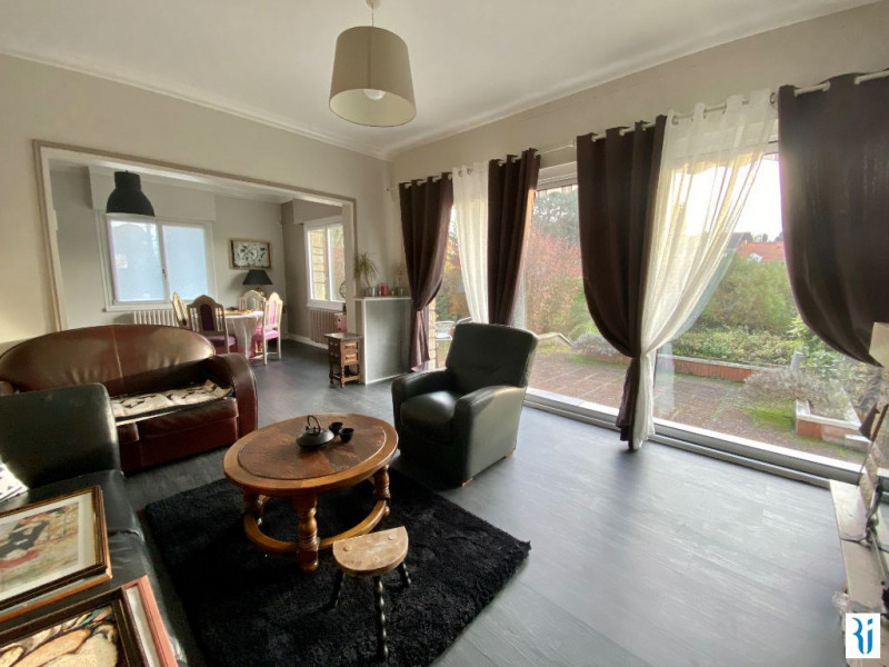 Vente maison / villa Bois guillaume 498000€ - Photo 4