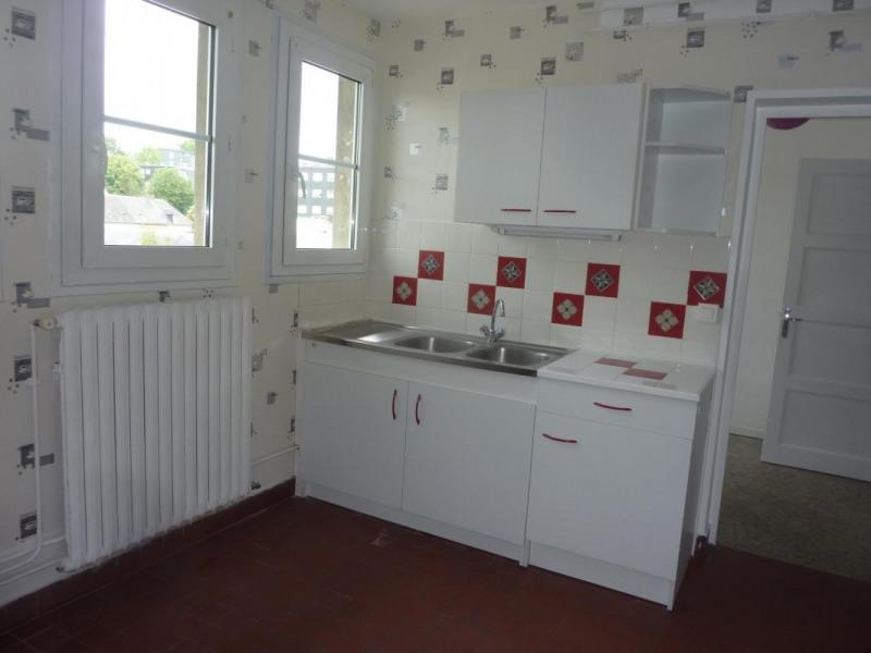 Rental apartment Lisieux 585€ CC - Picture 2