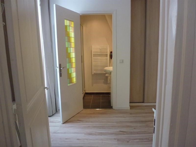 Rental apartment Fontainebleau 1 000€ CC - Picture 15