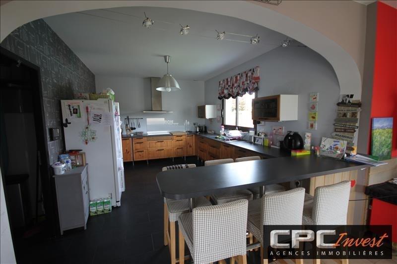Vente maison / villa Precilhon 291200€ - Photo 2