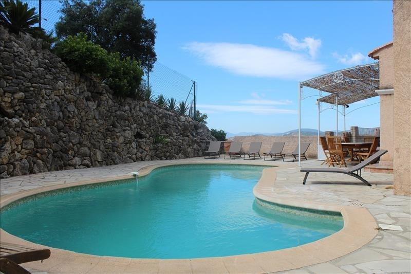 Vente de prestige maison / villa Les issambres 795000€ - Photo 7