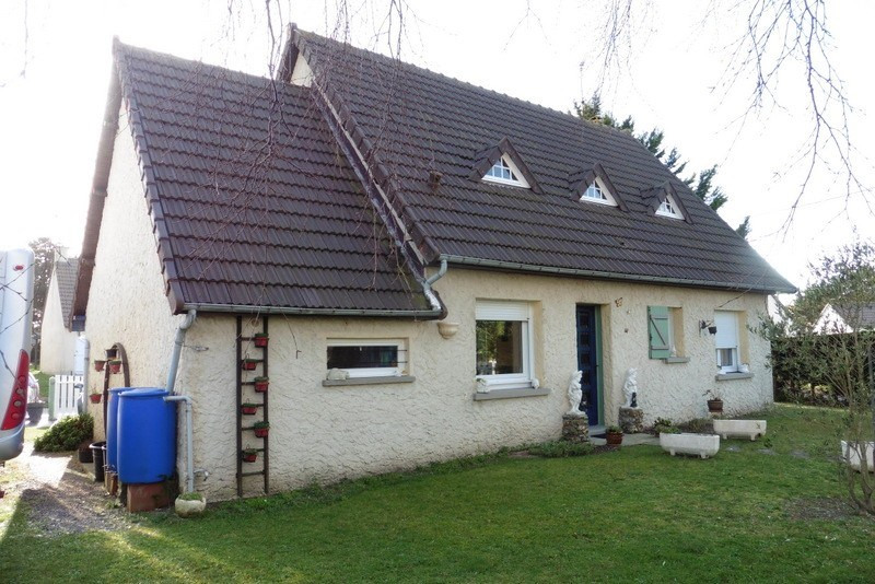 Verkoop  huis Pirou 228000€ - Foto 7