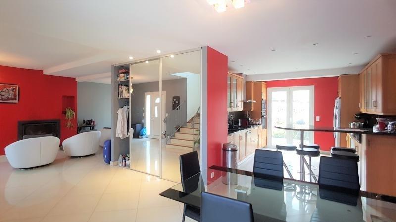 Sale house / villa Ormesson sur marne 580000€ - Picture 3