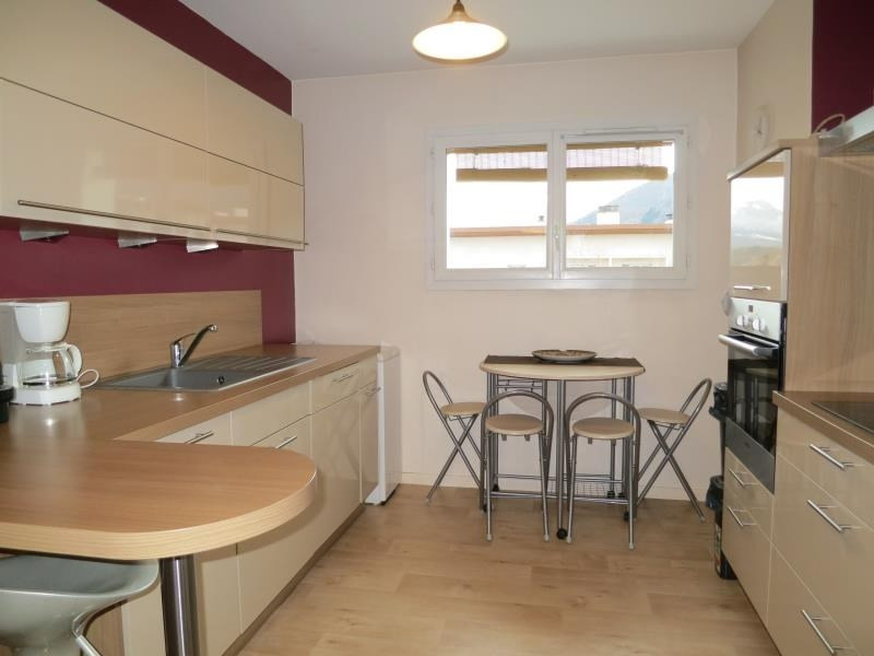 Vente appartement Annecy 336000€ - Photo 4
