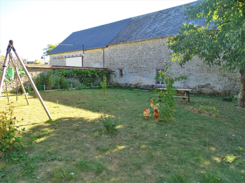 Vente maison / villa Chartres 99 000€ - Photo 5