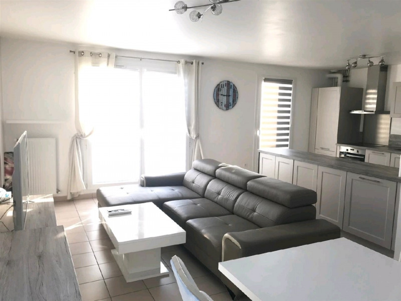 Sale house / villa Mery sur oise 329500€ - Picture 3