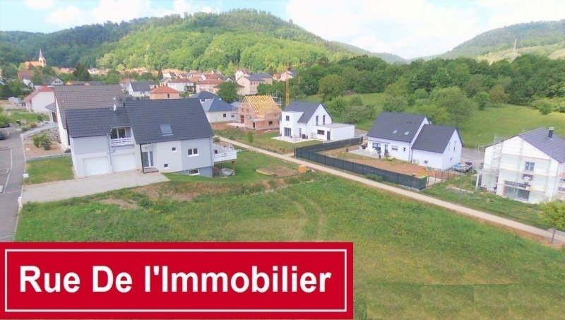 Vente terrain Ottersthal 106 820€ - Photo 1