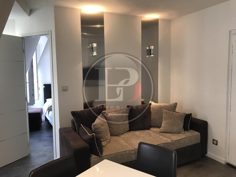 Vendita appartamento Le pecq 315000€ - Fotografia 5