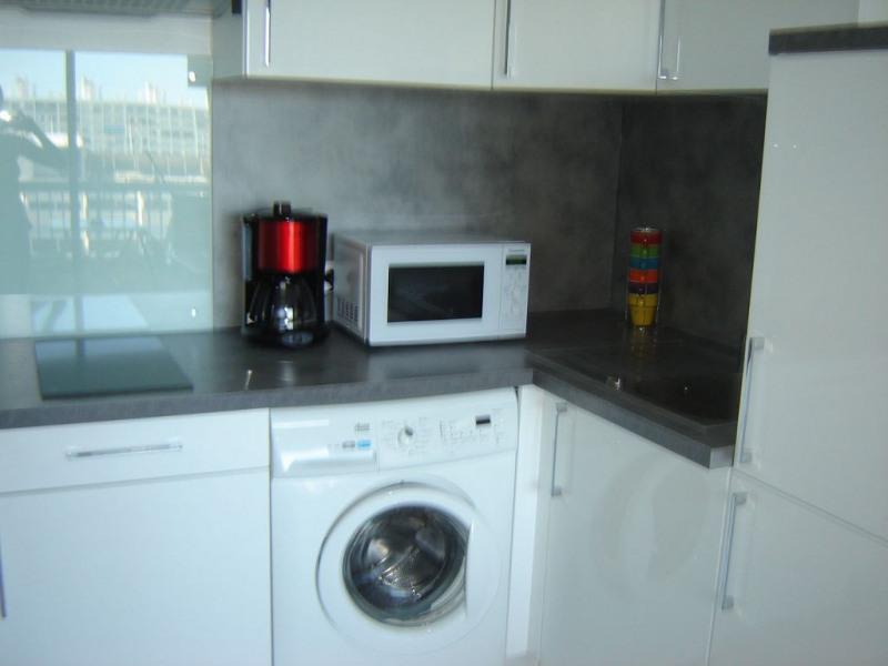 Location appartement Carnon plage 450€ CC - Photo 4