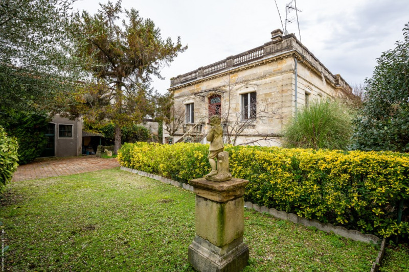 Venta de prestigio  casa Bordeaux 1000000€ - Fotografía 1